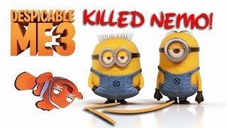 Download lagu Despicable Me 3 Everything You Missed