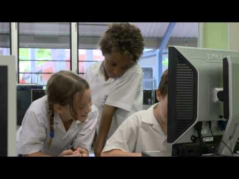 School Leanyer St Andrew Lutheran School NT