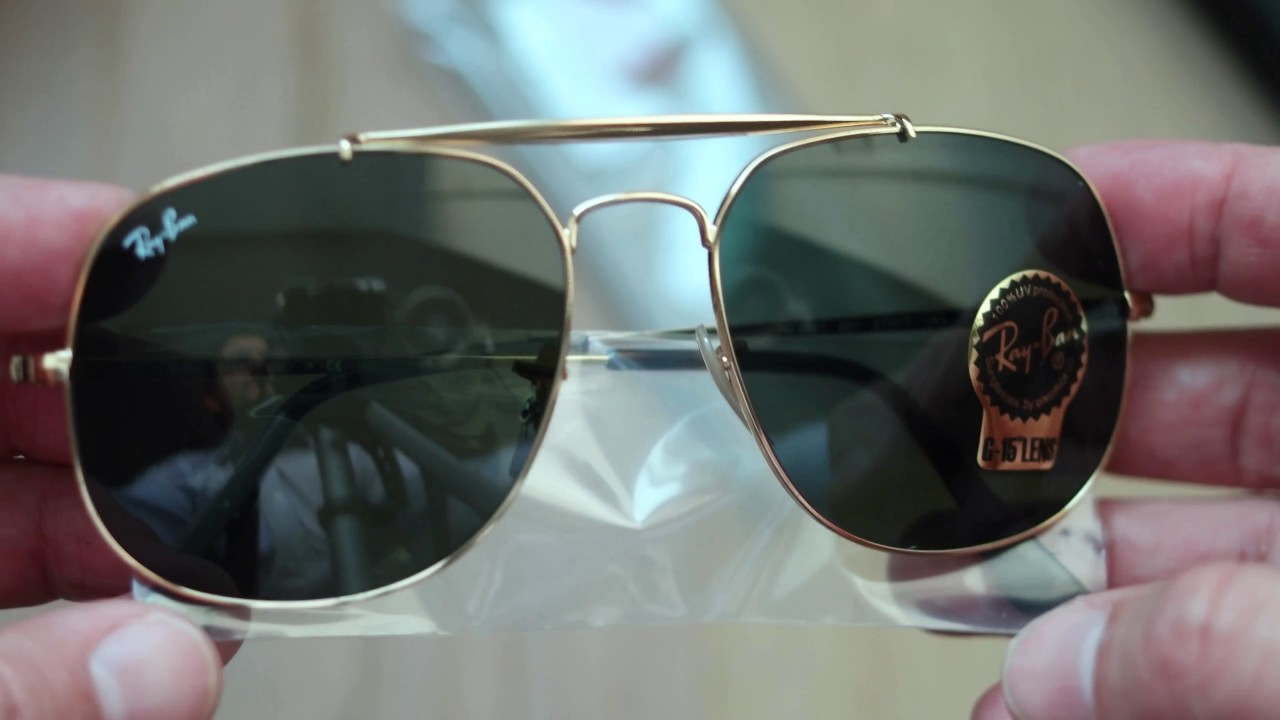 ray ban general review