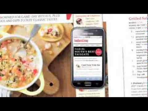 Magazine Engagement & Innovation