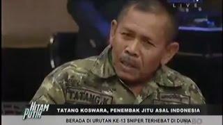 Tatang Koswara Sniper Terbaik Dunia Meninggal