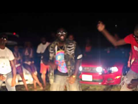 [Antigua Carnival] Menace - Unruly (Official Music Video)