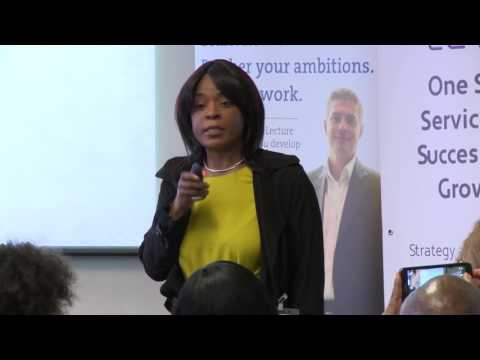 Build your Personal Brand, with Alexis Charles