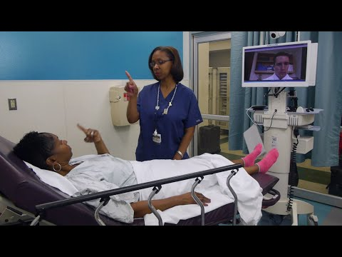Stroke and Telemedicine at Penn: Telestroke