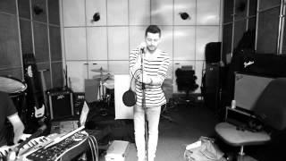 Adrian Sina - Arde Ceva (live band rehearsal)