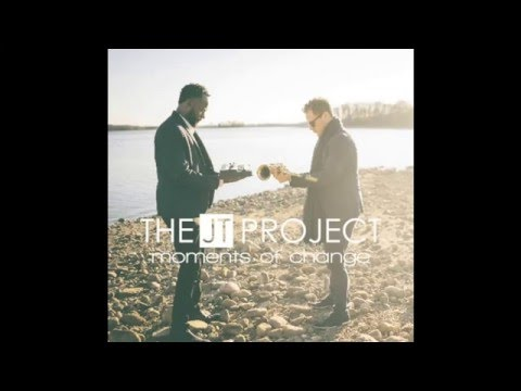 The JT Project-Overdrive (Behind The Scenes Photo Shoot)