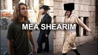 Así es un BARRIO RADICAL JUDÍO | ULTRAORTODOXOS en Jerusalén thumbnail