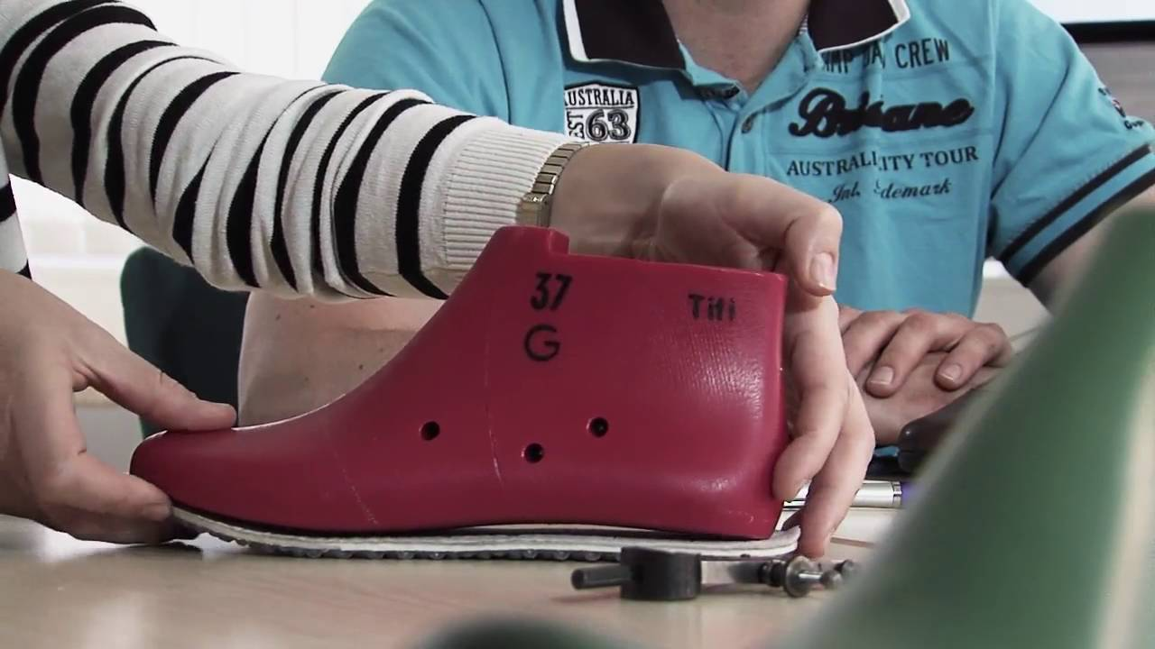 15b64d79c61 Caprice Shoes  Innovations - YouTube