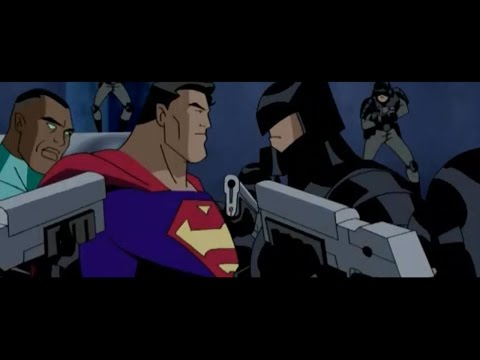 Batman after World War II : The Resistance [HD]