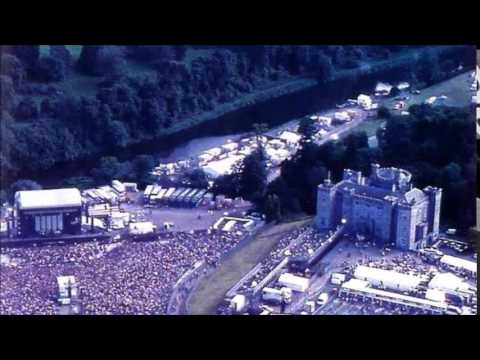 Red Hot Chili Peppers - Slane Castle 2003 FULL SHOW (w/ I Fe