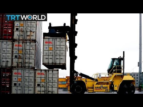 China Cuts Import Tariffs To Boost Economy | Money Talks