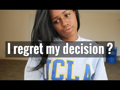 Things I didn't know about UCLA | Alexis Hill