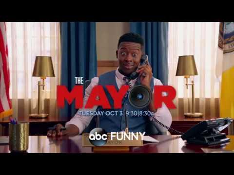 "SLC Mayor Jackie Biskupski gives advice to ABC's ""The Mayor"""
