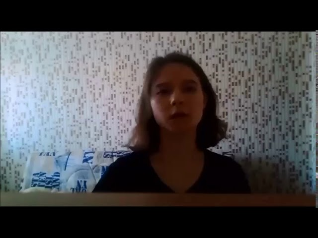 Изображение предпросмотра прочтения – ЕленаЧиканцева читает произведение «Гроза в горах» А.И.Солженицына