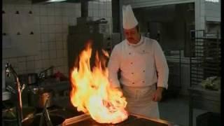 Brandschutz im Hotel Teil 1