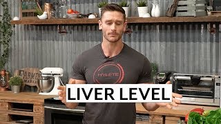 How Intermittent Fasting Detoxes Fat & Helps Your Liver