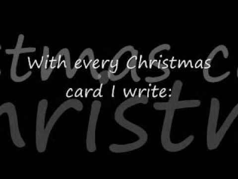 Rascal Flatts - White Christmas