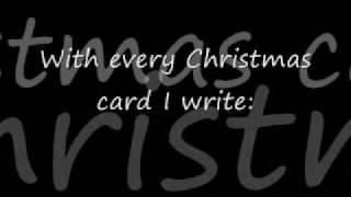 Rascal Flatts White Christmas