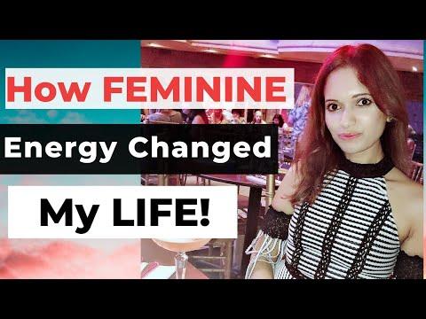 Feminine Energy vs Masculine Energy Daily Routine