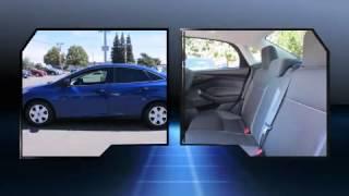 2012 Ford Focus S in Stockton, CA 95212(, 2014-07-25T20:32:16.000Z)