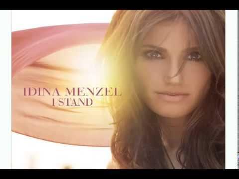 Idina Menzel - I Stand Lyric Video
