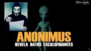 ANONIMUS - Revelaciones sobre supuestas conspiraciones para la humanidad YouTube Videos