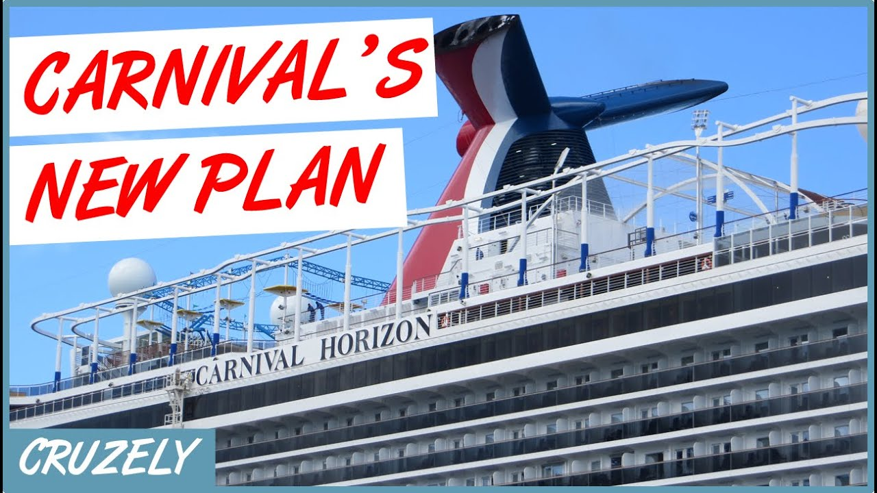 Carnival Cruise Lines plans to sail again starting in August