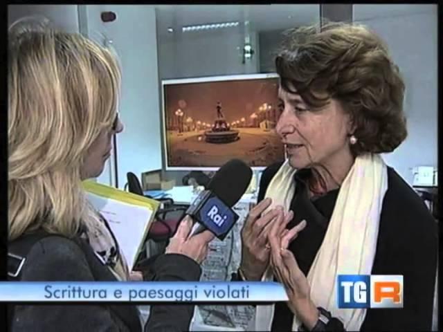 Il IX convegno nazionale SIL al Tg3 Abruzzo
