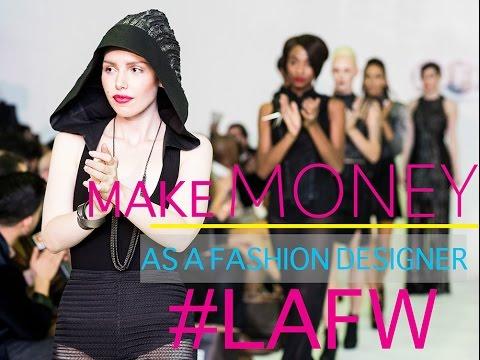 Make extra money as a Fashion Designer I Etsy seller