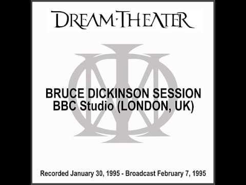 Dream Theater & Bruce Dickison - Perfect Strangers