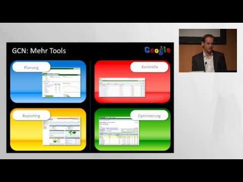 Google: Mehr Netzwerk, mehr Leistung