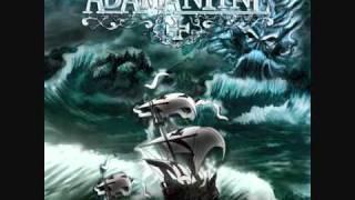 Gambar cover Adamantine - Voodoo