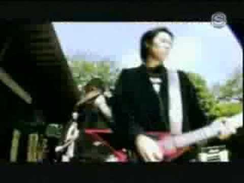 Penicillin - Samurai Boy [PV]