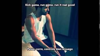 Drake - Trust Issues (Subtitulado Ingles y Español)