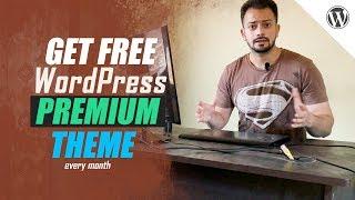 видео Бесплатные премиум WordPress темы – скачать бесплатно