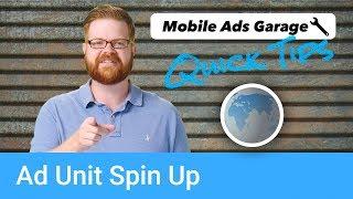 الوحدة الإعلانية Spinup الوقت موب سريع نصيحة #4