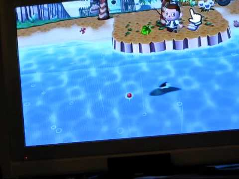 Animal Crossing Bugs & Fish