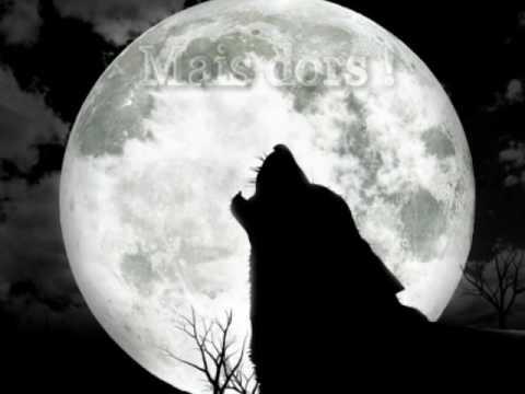 Chien Loup Nuit Hurlant A La Pleine Lune Michael Jackson Thriller Night 1983 Film Dhorreur