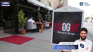 Bostanlı 'da Devren Kiralık Faal Durumda Cafe - İzmir'deki İş İmkanınız