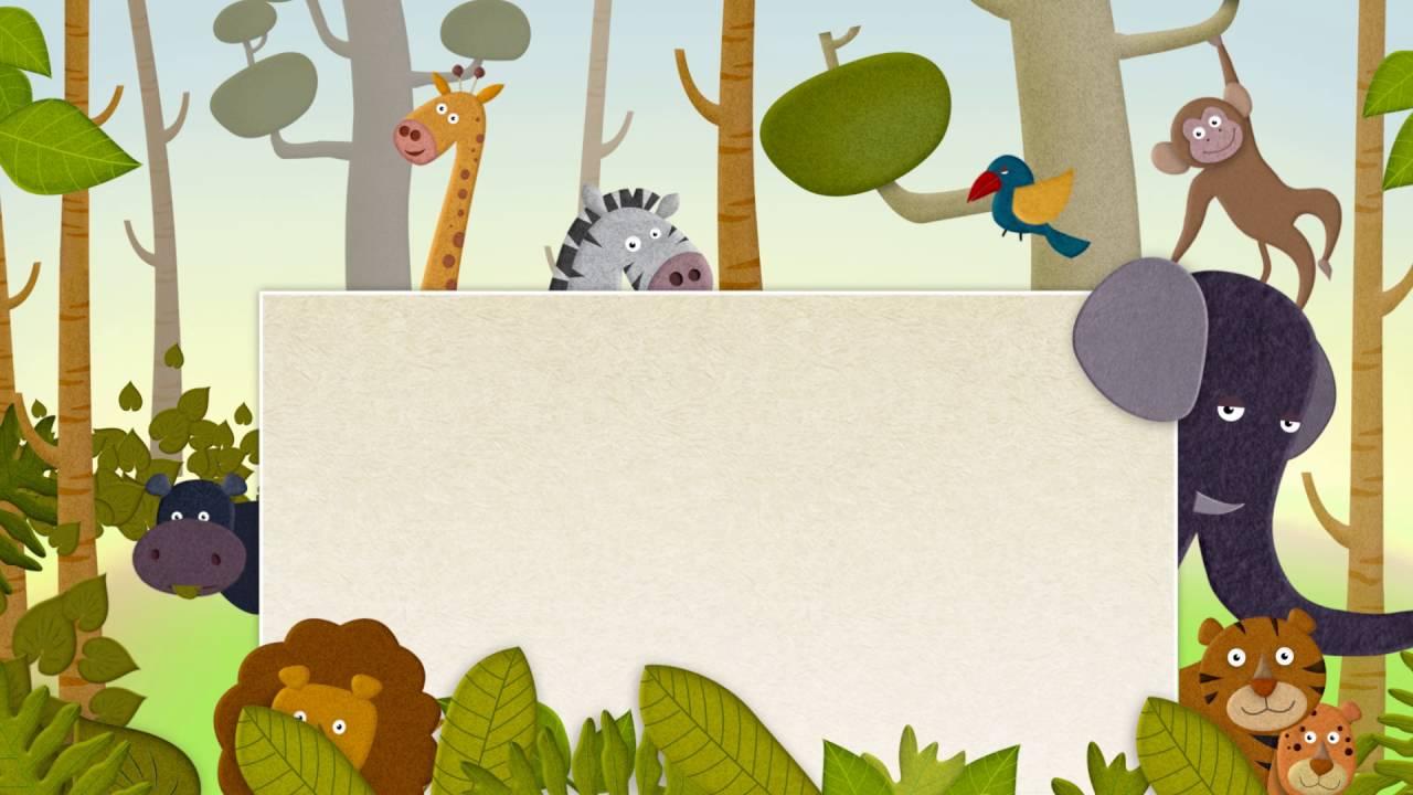 خلفية كرتونية رائعة Fantastic Cartoon Background Youtube