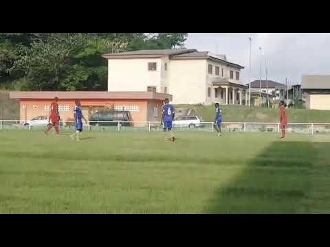 Emmanuel ovono Essogo donne l'avantage à son club