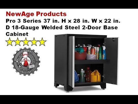 Cheap Newage Storage Cabinets For The Garage