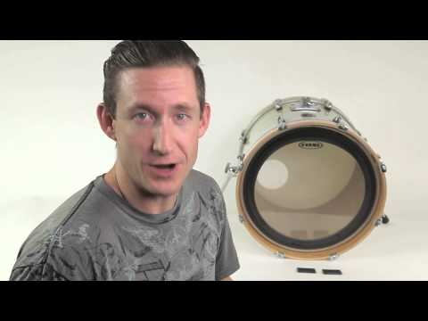 How To Protect Your Bass Drum | Brent's Hang