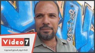 بالفيديو.. المواطن ياسر مصطفى لمحافظ القليوبية: