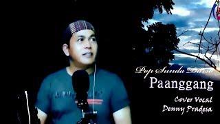 Paanggang -Darso | Cover Denny Pradesa (lirik)