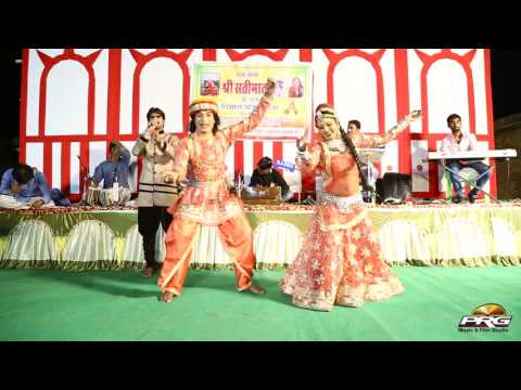 Sati Mata Bhajan 2016 | Hele Pe Helo Deu | Sati Mata Live Program | FULL Video | Rajasthani Songs HD