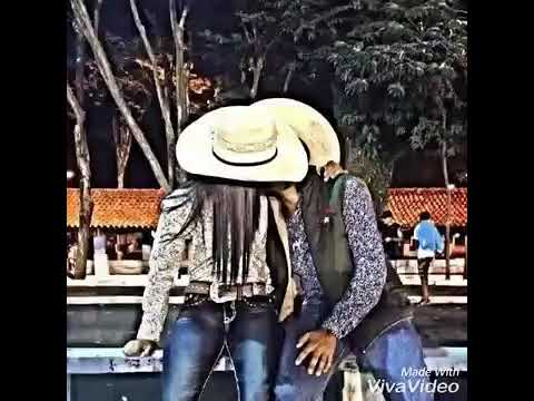 (Casal vaqueiros) meta de qualquer relacionamento... (Vídeo para status)