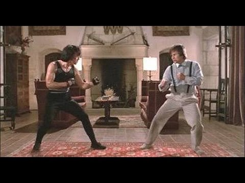 Download Jackie Chan vs Benny Urquidez