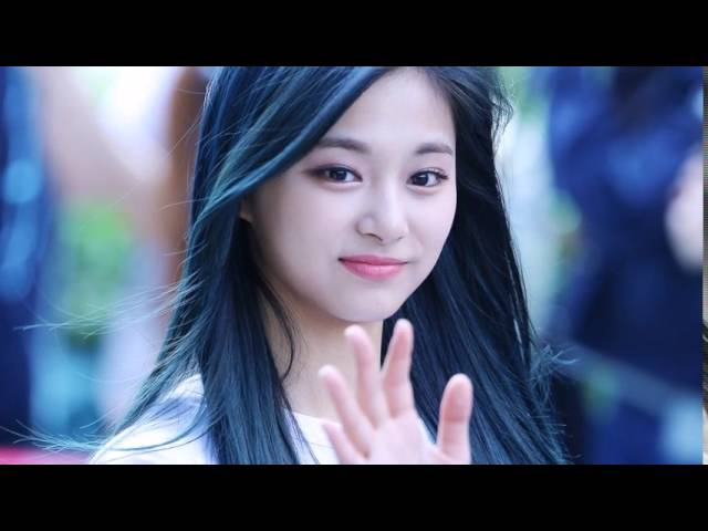 HAPPY BIRTHDAY TZUYU!! (06/14/2016)