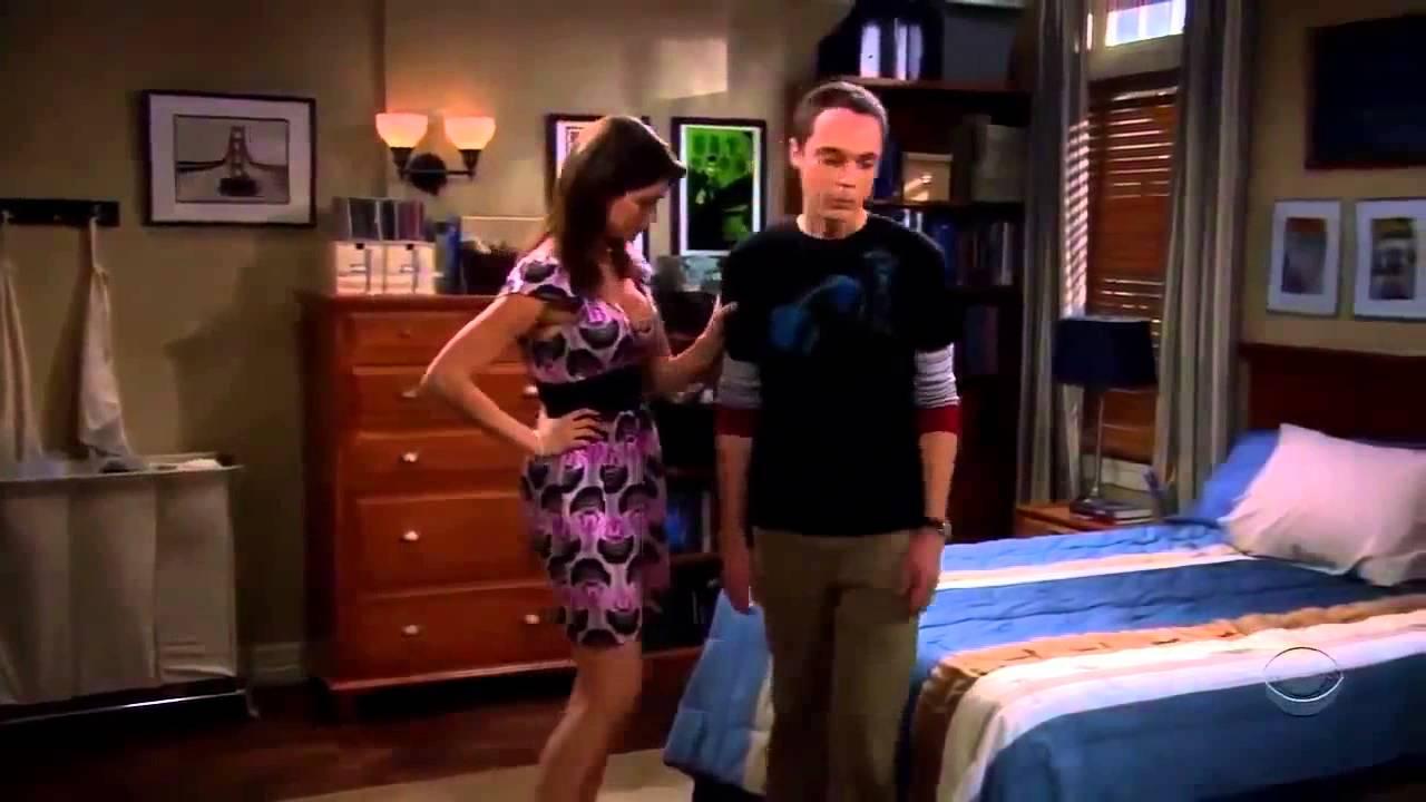 The Big Bang Theory Online Deutsch